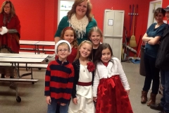 Christmas Program Dec 2014