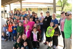 Field Trip to Aikman Wildlife May 2017