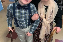 100th Day of School Feb 2019