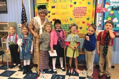 100th Day of School January 31 2018