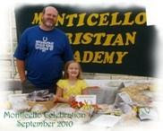 Around Monticello Christian Academy