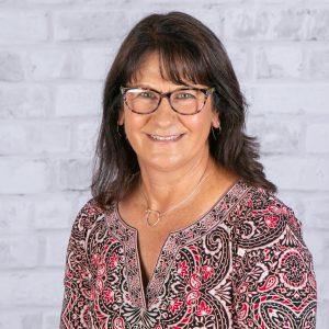 Kathyrn Weber